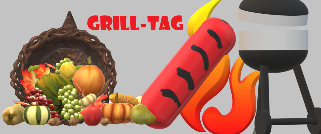 Grill Tag